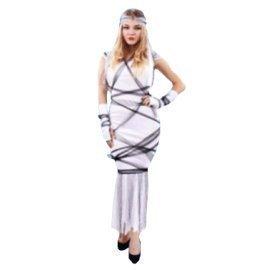 1 Piece Of Instant Costumes Sexy Mummy Lauchen/hoodmat.com