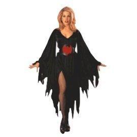 1 Piece Of Instant Costumes Sorceress Lauchen/hoodmat.com