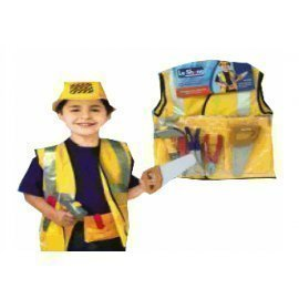 1 Piece Of Superor Worker Size (3-7Year Old) Lauchen/hoodmat.com