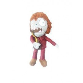 1 Pieces Of  Hot Plush Cartoon Plants Corperate Devil Zombies Soft Plush Stuffed Toys For Claw Doll Factory Customized Design ][Retail Purchase|Hoodmat.Com