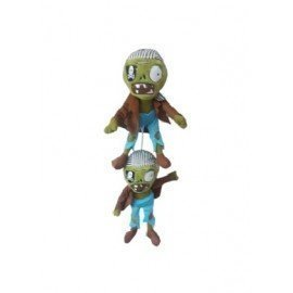 1 Pieces Of  Hot Plush Cartoon Plants Devil With Rag Zombies Soft Plush Stuffed Toys For Claw Doll Factory Customized Design ][Retail Purchase|Hoodmat.Com