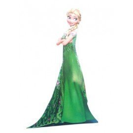 1 Pieces Of  Cosplay Party Kid Insect Costumes Children Queen Elsa Costume For Girl ][Retail Purchase|Hoodmat.Com