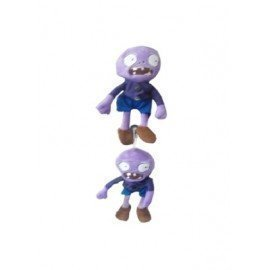 1 Pieces Of  Hot Plush Cartoon Plants Devil With Short Zombies Soft Plush Stuffed Toys For Claw Doll Factory Customized Design ][Retail Purchase|Hoodmat.Com