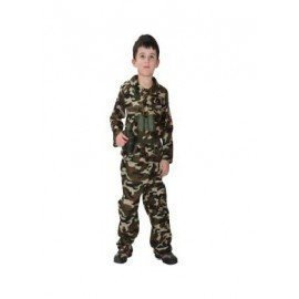 1 Pieces Of  Carnival Military Army Uniform Game Of Thrones  Halloween Special Forces Uniform, For Kids ][Retail Purchase|Hoodmat.Com