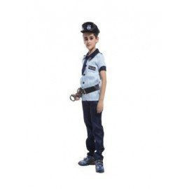 1 Pieces Of  Carnival Military Army Uniform Game Of Thrones  Halloween Super Police Boy Uniform, For Kids ][Retail Purchase|Hoodmat.Com