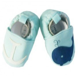1 Pieces Of  Achor Designs Baby Walk Shoes  For Baby Available With Various Sizes ][Retail Purchase|Hoodmat.Com