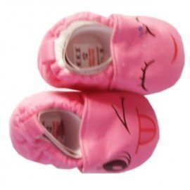 1 Pieces Of  Face Designs Baby Walk Shoes  For Baby Available With Various Sizes ][Retail Purchase|Hoodmat.Com